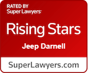 Top Rated El Paso Tx Criminal Defense Attorney Jim Darnell Super Lawyers