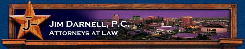 Cris Estrada Attorney Jim Darnell Attorney At Law